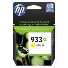 HP Cartuccia d'inchiostro giallo CN056AE 933 XL Circa 825 Pagine Cartucce d'inchiostro