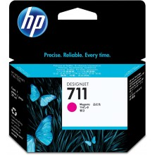 HP Cartuccia d'inchiostro magenta CZ131A 711 29ml  ink cartridge, standard