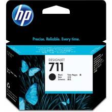 HP Cartuccia d'inchiostro nero CZ133A 711 80ml Cartuccie d'inchiostro