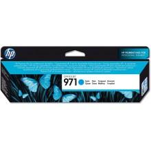 HP Cartuccia d'inchiostro ciano CN622AE 971 Circa 2500 Pagine