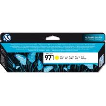 HP Cartuccia d'inchiostro giallo CN624AE 971 Circa 2500 Pagine