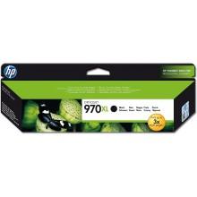 HP Cartuccia d'inchiostro nero CN625AE 970 XL Circa 9200 Pagine