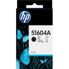 HP Cartuccia d'inchiostro nero 51604A SPS inchiostro TIJ 1.0