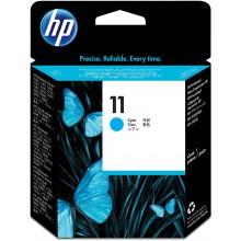 HP Testina per stampa ciano C4811A 11