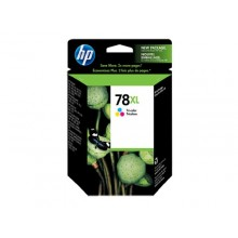 HP Cartuccia d'inchiostro colore C6578A 78a Circa 1200 Pagine 38ml