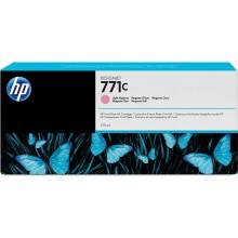 HP Cartuccia d'inchiostro magenta chiara B6Y11A 771C 775ml
