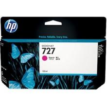 HP Cartuccia d'inchiostro magenta B3P20A 727 130ml