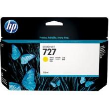 HP Cartuccia d'inchiostro giallo B3P21A 727 130ml