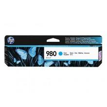 HP Cartuccia d'inchiostro ciano D8J07A 980 Circa 6600 Pagine 86.5ml