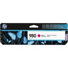 HP Cartuccia d'inchiostro magenta D8J08A 980 Circa 6600 Pagine 80.5ml