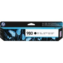 HP Cartuccia d'inchiostro nero D8J10A 980 Circa 10000 Pagine 203.5ml