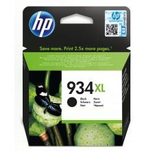 HP Cartuccia d'inchiostro nero C2P23AE 934 XL Circa 1000 Pagine