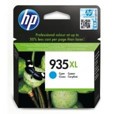HP Cartuccia d'inchiostro ciano C2P24AE 935 XL Circa 825 Pagine