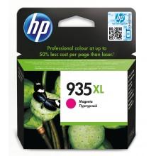 HP Cartuccia d'inchiostro magenta C2P25AE 935 XL Circa 825 Pagine