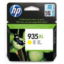 HP Cartuccia d'inchiostro giallo C2P26AE 935 XL Circa 825 Pagine