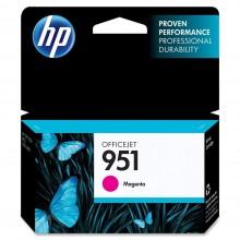 HP Cartuccia d'inchiostro magenta CN051AE 951 Circa 700 Pagine