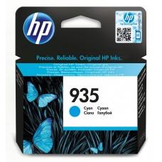 HP Cartuccia d'inchiostro ciano C2P20AE 935 Circa 400 Pagine