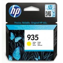 HP Cartuccia d'inchiostro giallo C2P22AE 935 Circa 400 Pagine