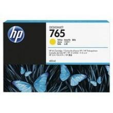 HP Cartuccia d'inchiostro giallo F9J50A 765 400ml