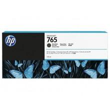 HP Cartuccia d'inchiostro nero (opaco) F9J55A 765 775ml