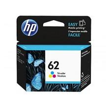HP Cartuccia d'inchiostro colore C2P06AE 62 Circa 165 Pagine