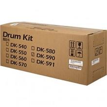 Kyocera Tamburo DK-590 302KV93016 circa 200000 pagine