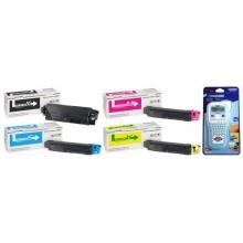 Kyocera Value Pack nero / ciano / magenta / giallo TK-5140 MCVP