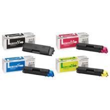 Kyocera Value Pack nero / ciano / magenta / giallo TK-580 MCVP 02