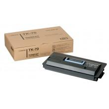 Kyocera toner nero TK-70 370AC010 circa 40000 pagine
