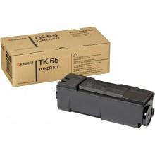 Kyocera toner nero TK-65 370QD0KX circa 20000 pagine
