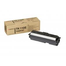 Kyocera toner nero TK-110E 1T02FV0DE1 circa 2000 pagine