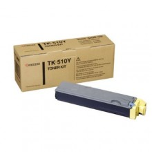 Kyocera toner giallo TK-510y 1T02F3AEU0 circa 8000 pagine