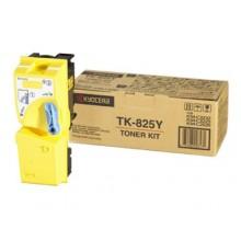 Kyocera toner giallo TK-825y 1T02FZAEU0 circa 7000 pagine