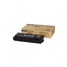 Kyocera toner nero TK-715 1T02GR0EU0 circa 34000 pagine