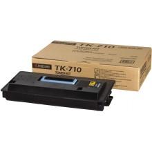 Kyocera toner nero TK-710 1T02G10EU0 circa 40000 pagine