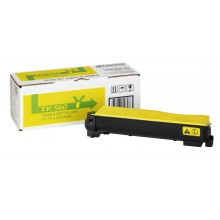 Kyocera toner giallo TK-560y 1T02HNAEU0 circa 10000 pagine