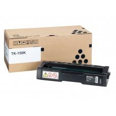 Kyocera toner nero TK-150k 1T05JK0NL0 circa 6500 pagine