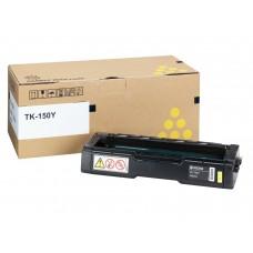Kyocera toner giallo TK-150y 1T05JKANL0 circa 6000 pagine