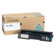Kyocera toner ciano TK-150c 1T05JKCNL0 circa 6000 pagine