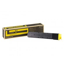 Kyocera toner giallo TK-8305y 1T02LKANL0 circa 15000 pagine