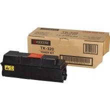 Kyocera toner nero TK-320 1T02F90EUC circa 15000 pagine