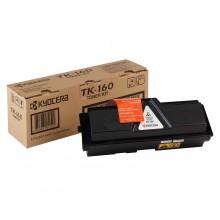 Kyocera toner nero TK-160 1T02LY0NL0 circa 2500 pagine