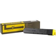 Kyocera toner giallo TK-8600Y 1T02MNANL0 circa 20000 pagine