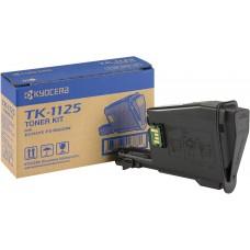 Kyocera toner nero TK-1125 1T02M70NL0 circa 2100 pagine