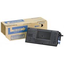 Kyocera toner nero TK-3150 1T02NX0NL0 circa 14500 pagine con tonerbag
