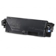 Toner Laserjet Colore compatibile rigenerato garantito Kyocera Colore TK5140BK