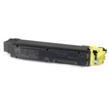 Toner Laserjet Colore compatibile rigenerato garantito Kyocera Colore TK5140Y