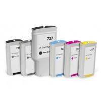 Cartuccia Plotter compatibile rigenerata garantita HP Plotter HPB3P24A