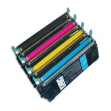 Toner Laserjet Colore compatibile rigenerato garantito Lexmark Colore L524BK