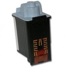 Cartuccia compatibile rigenerata garantita Olivetti inkjet CRJ40